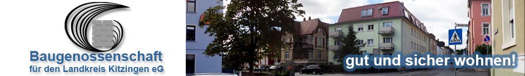 Baugenossenschaft Kitzingen eG